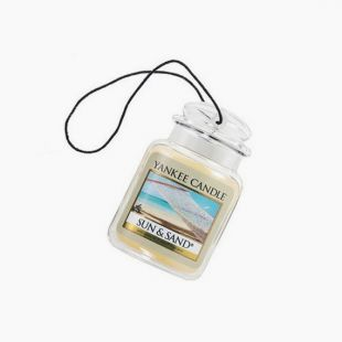 Yankee Candle Ultimate Car Jar Sun & Sand