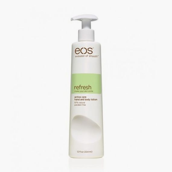 EOS Refresh Active Care Hand & Body Lotion