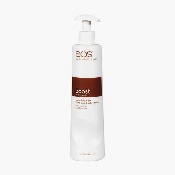 EOS Boost Complete Care Hand & Body Lotion