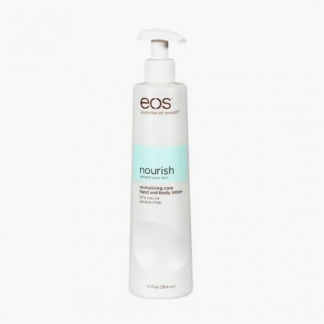 EOS Nourish Revitalizing Care Hand & Body Lotion