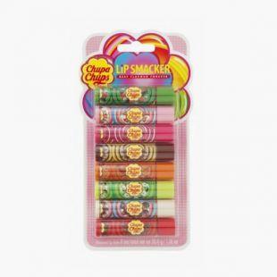 Lip Smacker Chupa Chups Pack