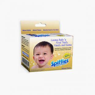 Lingettes Spiffies