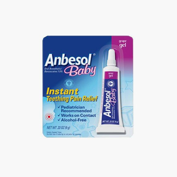 Anbesol Baby
