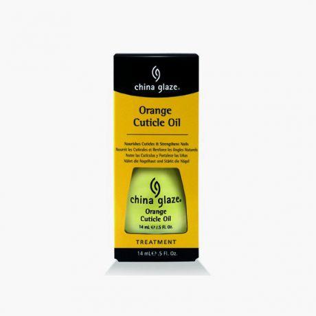 Orange Cuticle Oil