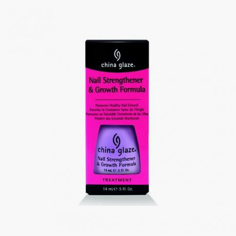 Nail Strenghtener & Growth Fomula