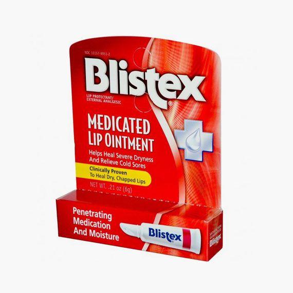 Blistex Lip Ointment