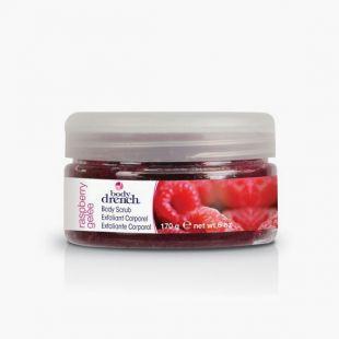 Raspberry Gelée