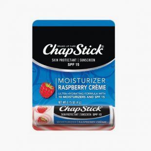 Chapstick Moisturizer Raspbery Creme