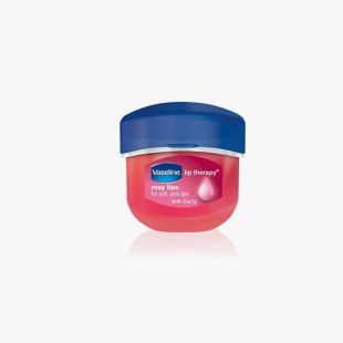 Vaseline Lip therapy Pot