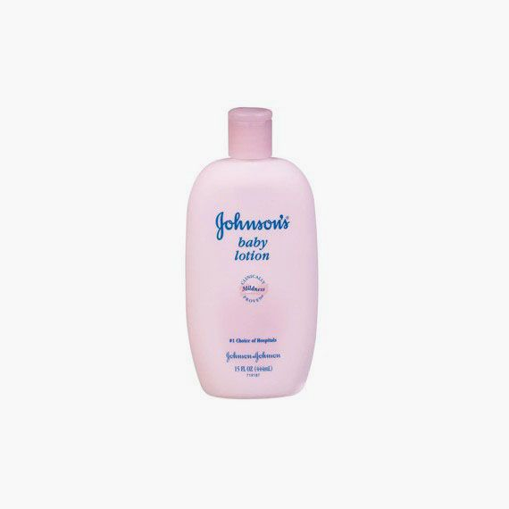 Baby Lotion 15 Fl