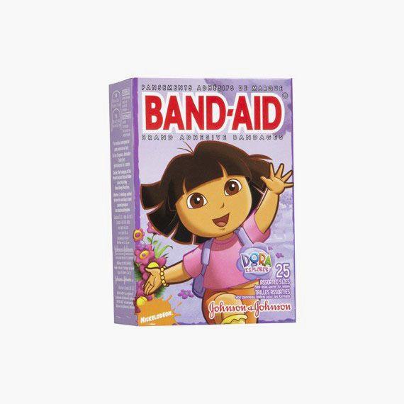 Pansements  Dora