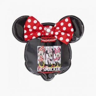 Pochette Minnie Lip Smacker