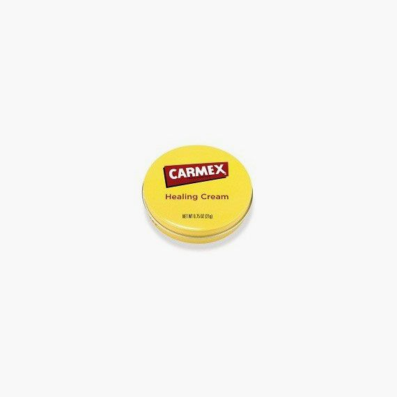 Carmex Healing Cream Pot