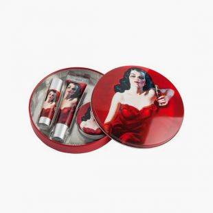 Coca cola Pin-Up Kit
