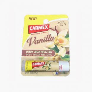 Carmex Vanilla