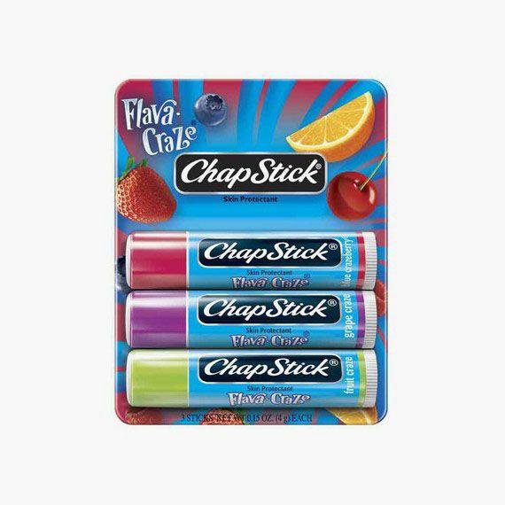 Chapstick Flava Craze