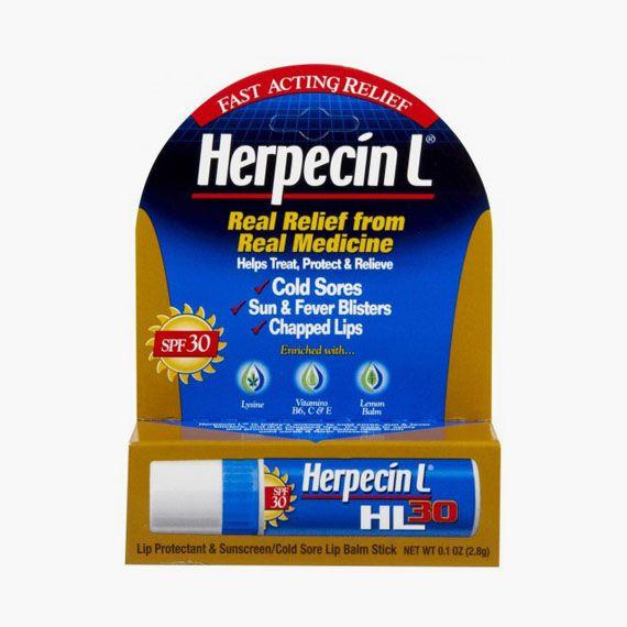 Herpecin L