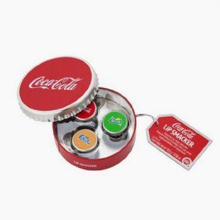 Coca Cola Circle Box Baumes