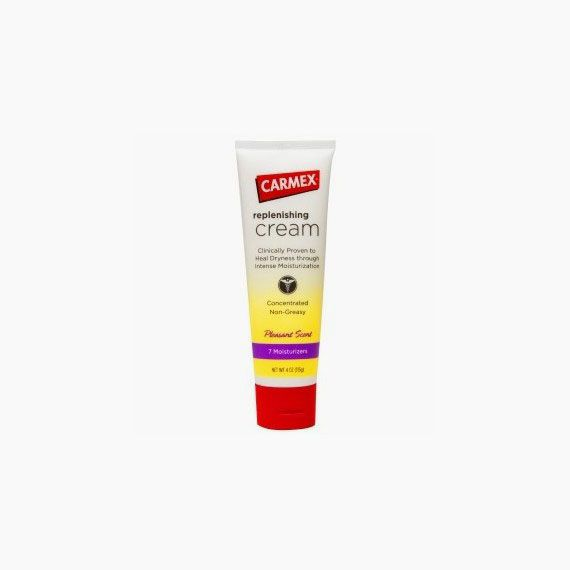 Carmex Replenishing Cream