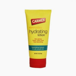 Carmex Everyday Hydrating Lotion