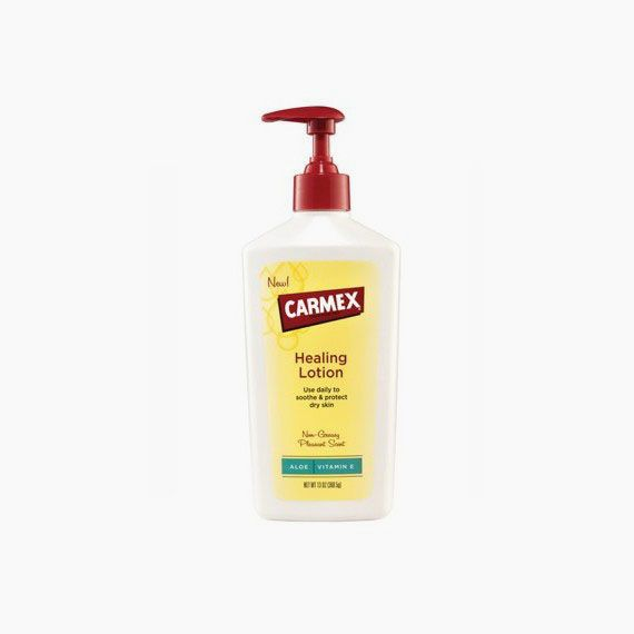 Carmex Healing Lotion 368g