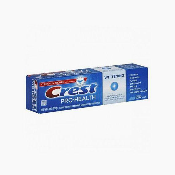 Crest Complete Clean Mint