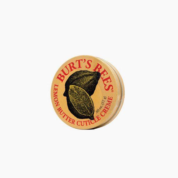 Burt's bee's Cuticule Cream
