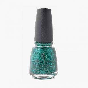 Pine-ing For Glitter