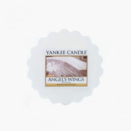 Angel Wings Tartelette Yankee Candle