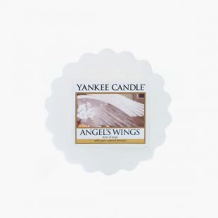 Angel Wings Tartelette Yankee Candle