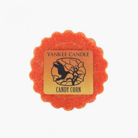 Candy Corn Tartelette Yankee Candle