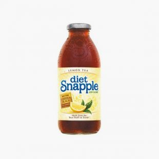 Snapple Lemon Tea Diet