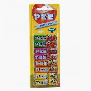 Recharge Pez