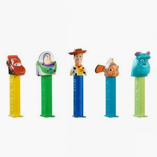 Pez Best of Pixar