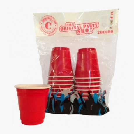 Shot Original Cup 4cl