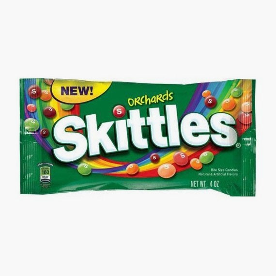 Skittle Orchards