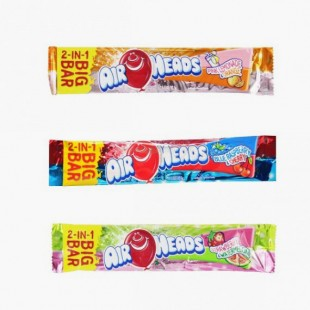 Air Heads Double XXL