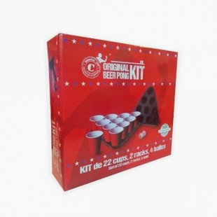 Beer Pong  Original Kit