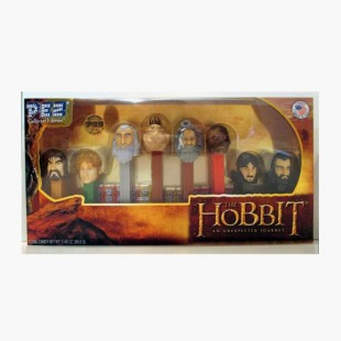 The Hobbit Pez Collector