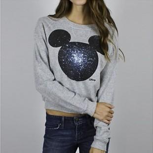 Cosmic Mickey