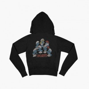 smurf-group-hoodie-by-junk-food-