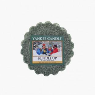 Bundle Up Tartelette Yankee Candle