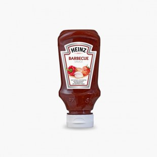 Barbecue Sauce Heinz