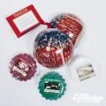 Boule de Noël 3 Tartelettes Yankee Candle