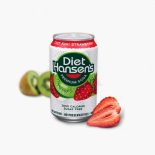 Diet Kiwi Strawberry