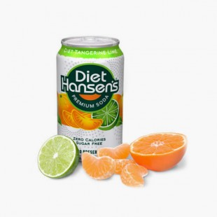 Diet Tangerine Lime