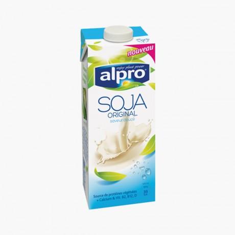 Soja Original Alpro