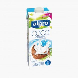 Lait Coco Alpro