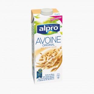Lait d'Avoine Alpro
