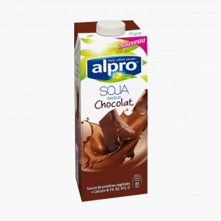 Lait Soja Choco Alpro
